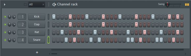 FL Studio Swing Slider: A Use Case Tutorial | Synaptic Sound