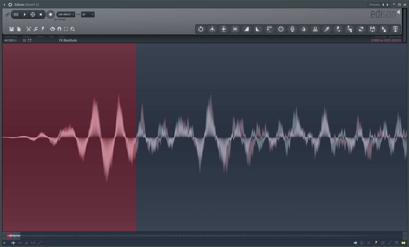 fl studio 12 low pass filter automation