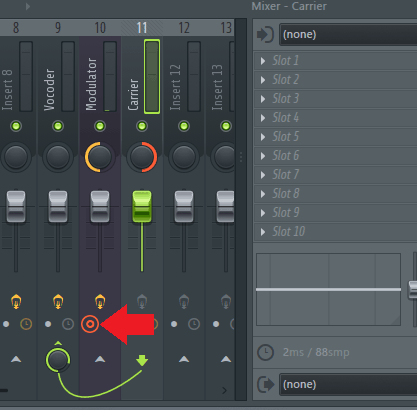 How to Record Vocals in FL Studio   Synaptic Sound