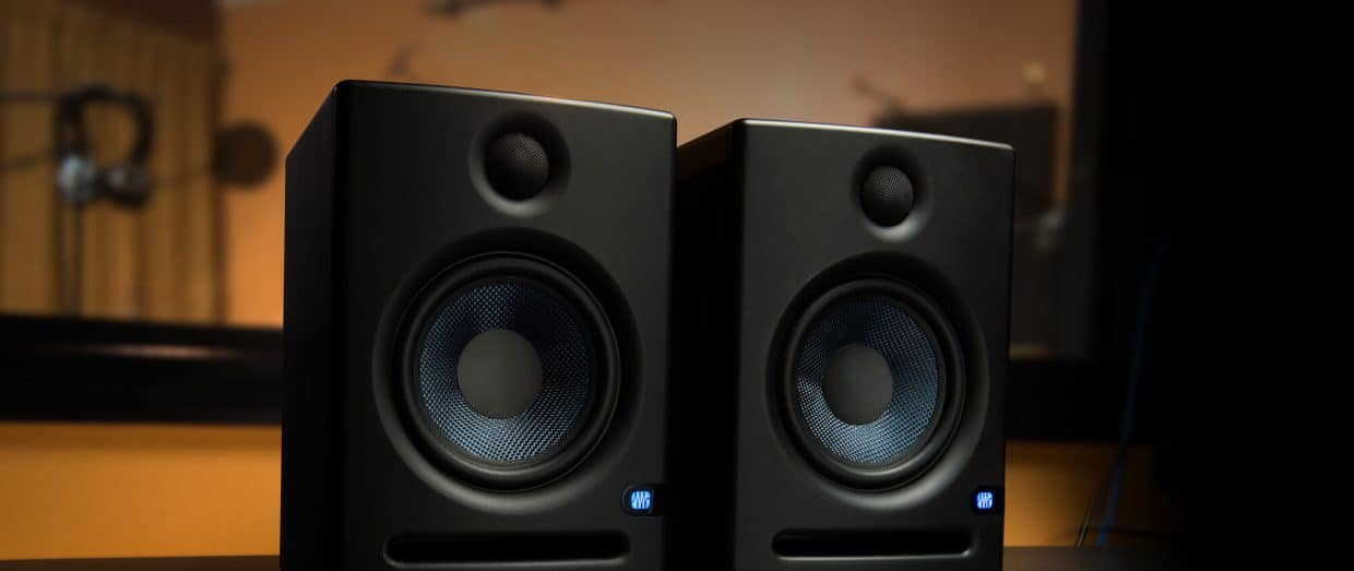 In-Depth Review: PreSonus Eris E5 Studio Monitors