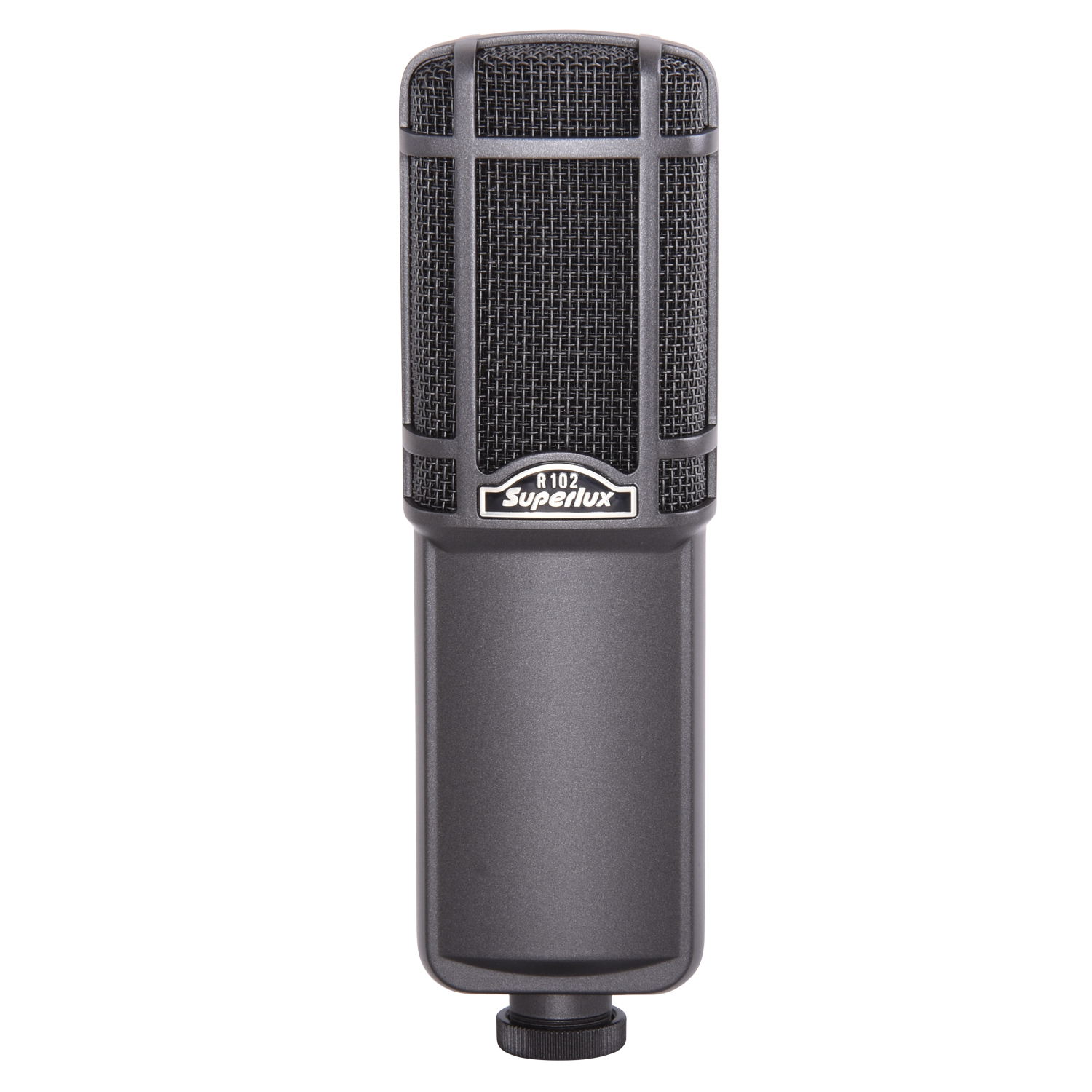Superlux R102, one of the best cheap ribbon mics
