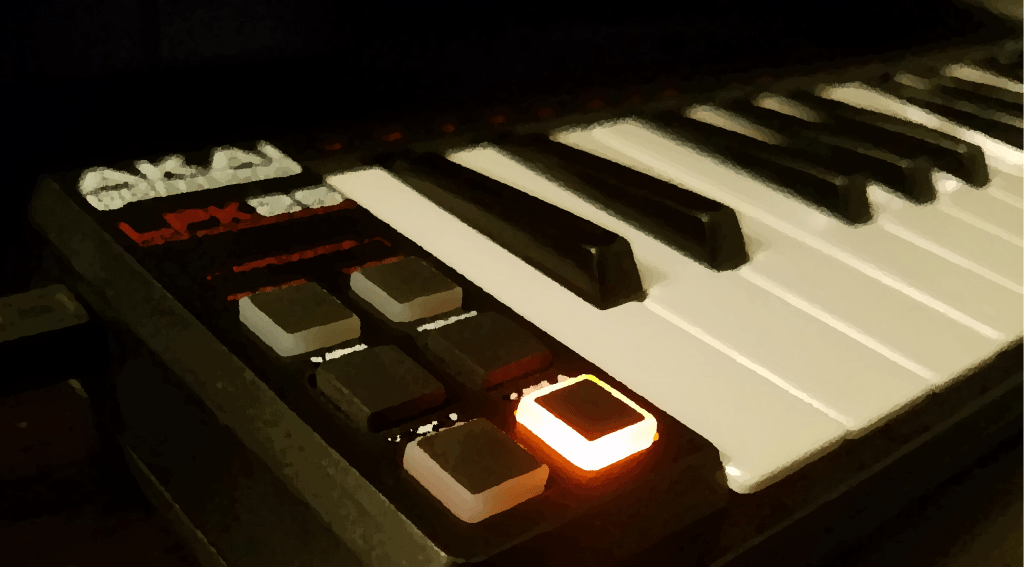 akai lpk 25 review cover photo
