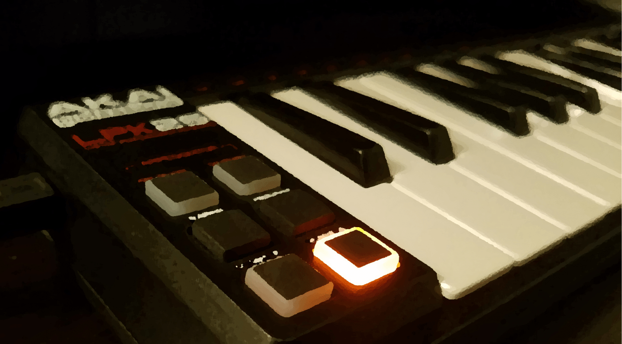 In-Depth Review: Akai LPK25 MIDI Keyboard