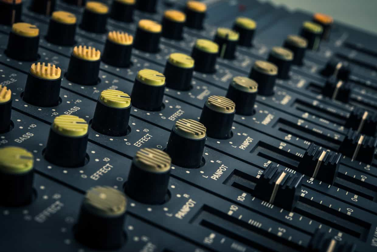 Audio Interface vs Mixer: Which is Right for You?