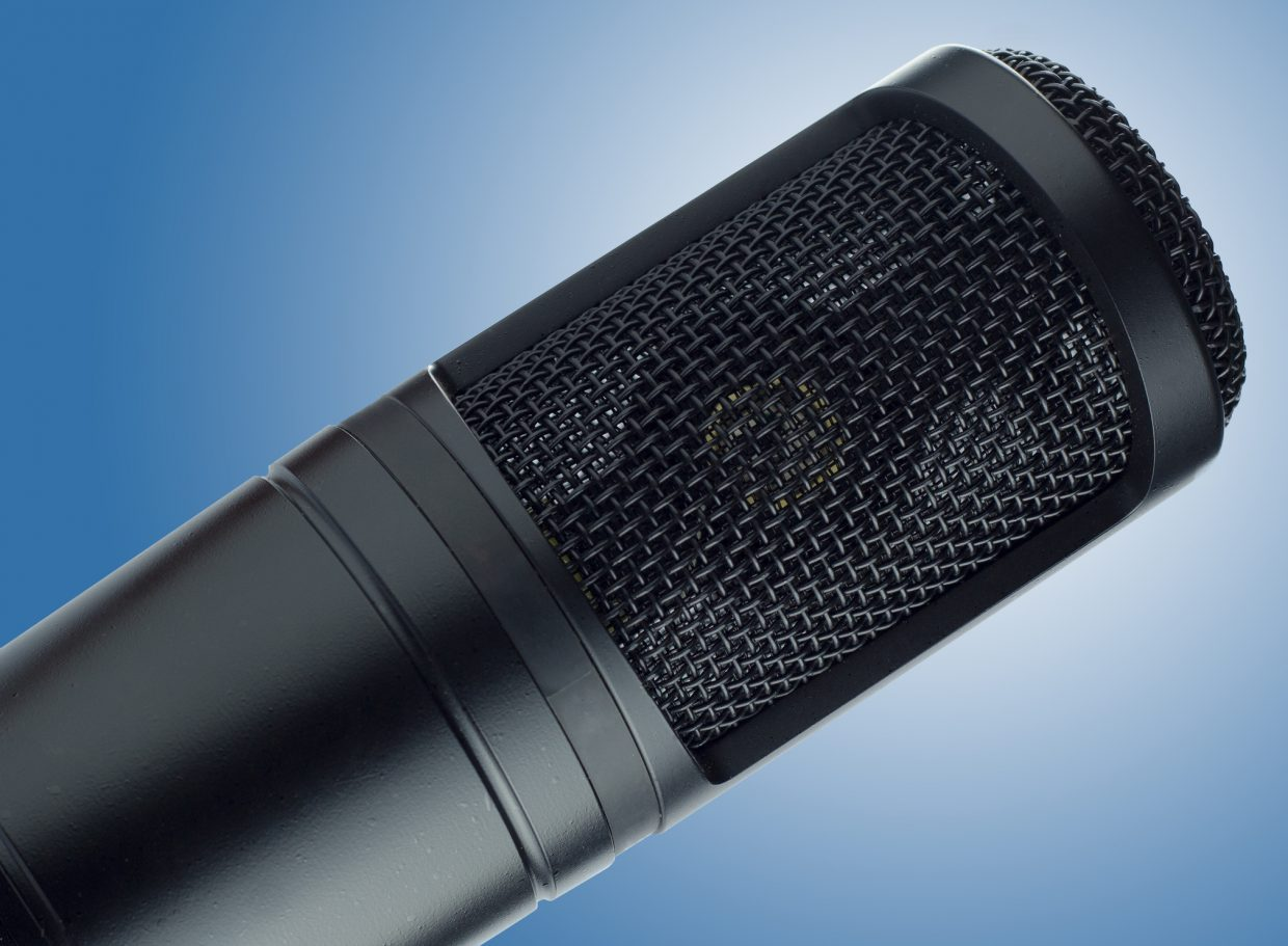 Audio-Technica AT2020 vs AT2035: Side-by-Side Comparison