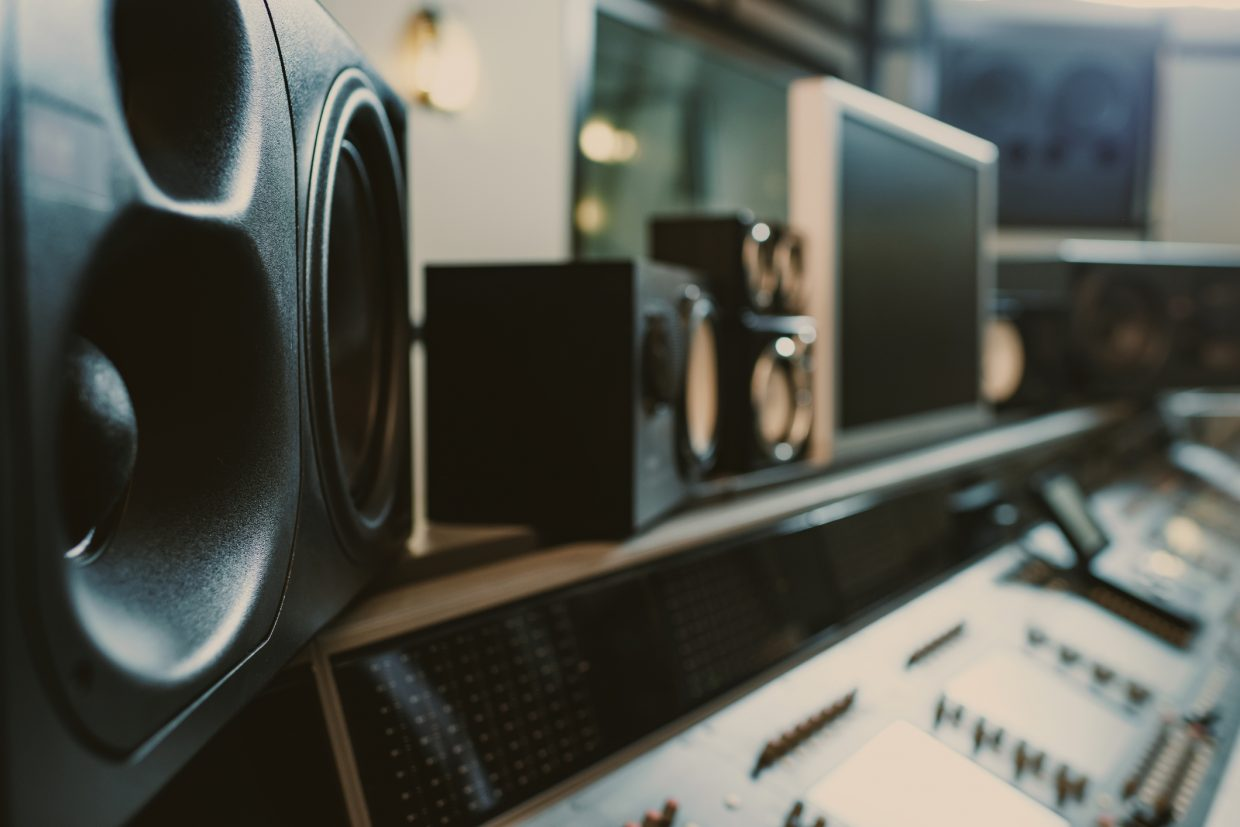 Best 8 Inch Studio Monitors: Top 5 List