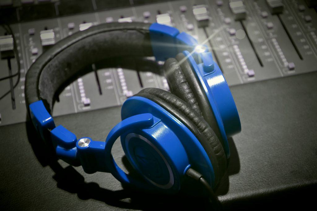 best headphones for music production cover