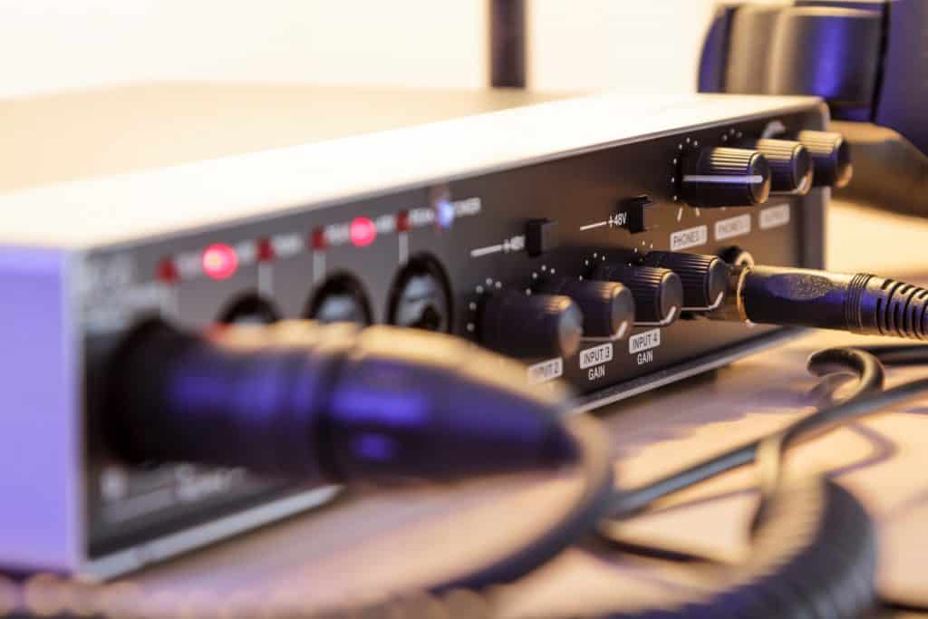 best budget audio interface cover photo