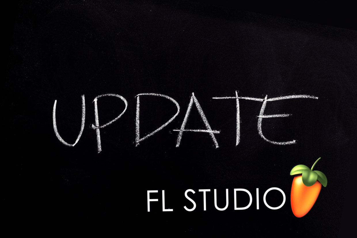 How to Update FL Studio