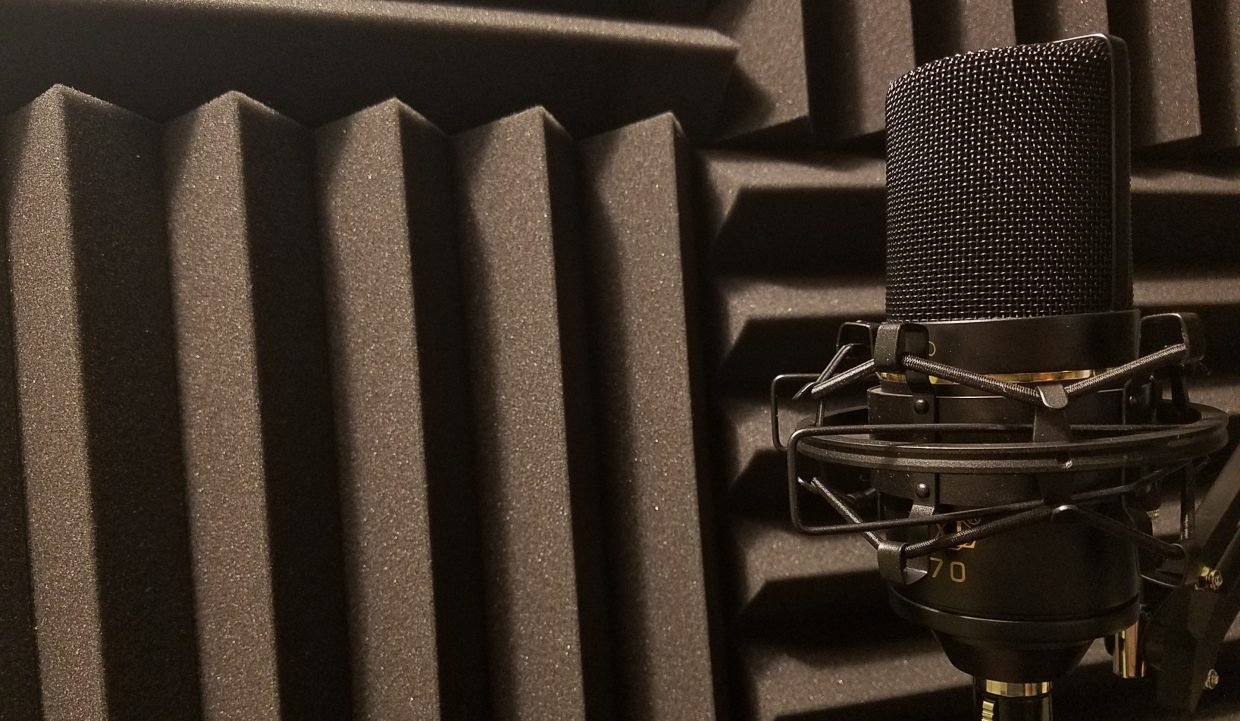 In-Depth Review: MXL 770 Condenser Microphone