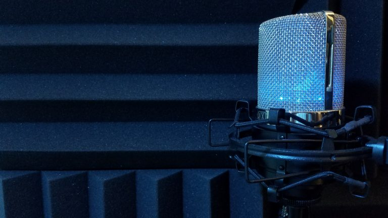 In-Depth Review: MXL 990 Condenser Microphone | Synaptic Sound