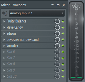 How to Use Vocodex and Fruity Vocoder in FL Studio | Synaptic Sound