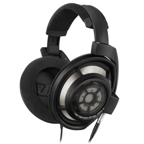 sennheiser HD 800 s best headphones for music production